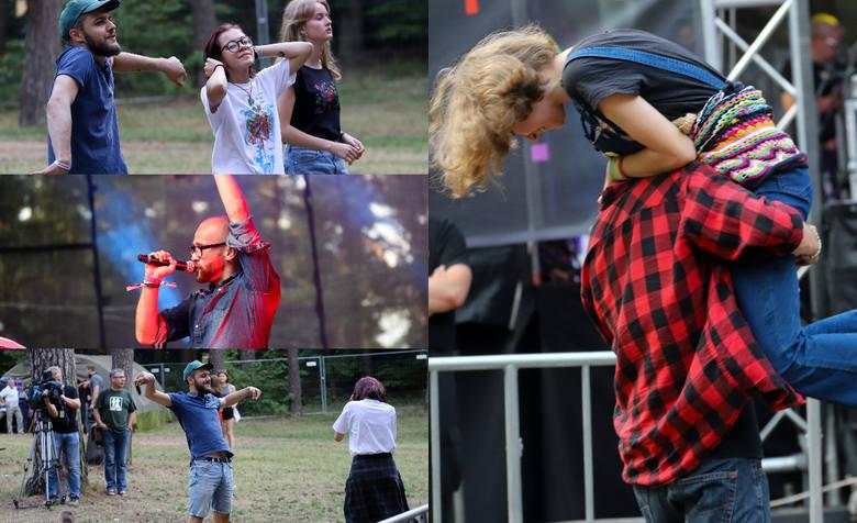 Za nami 29. edycja BASowiszcza, festiwalu Muzyki Młodej Białorusi, który już tradycyjnie został zorganizowany na polanie Boryk koło Gródka. Przy muzyce