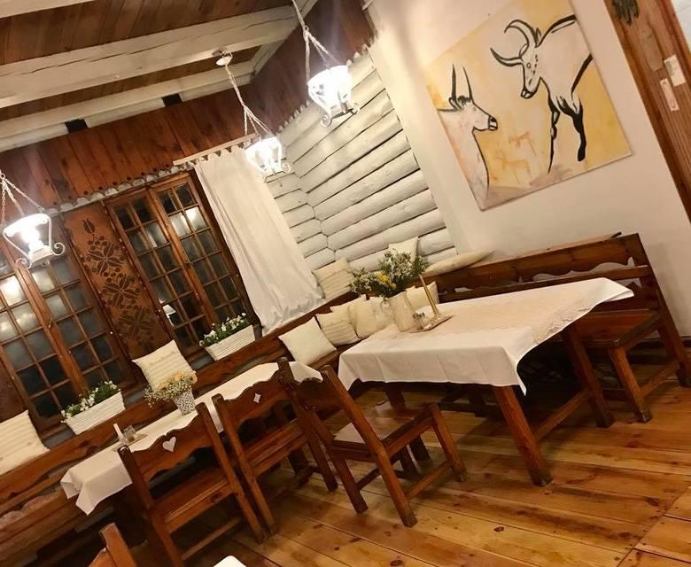 Restauracja Biały Bawół po Kuchennych Rewolucjach