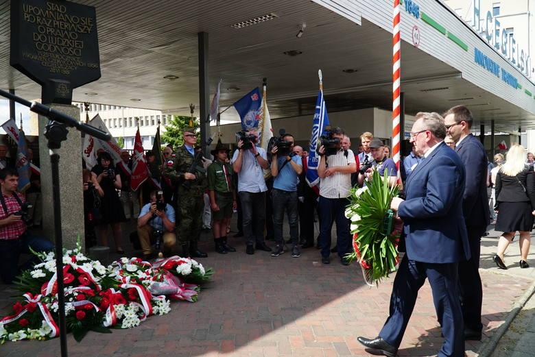 Poznański Czerwiec 1956 r. nie był porażką. To jedno z tych wydarzeń w naszych dziejach, w których objawiła się prawdziwa moc polskiego ducha wolności