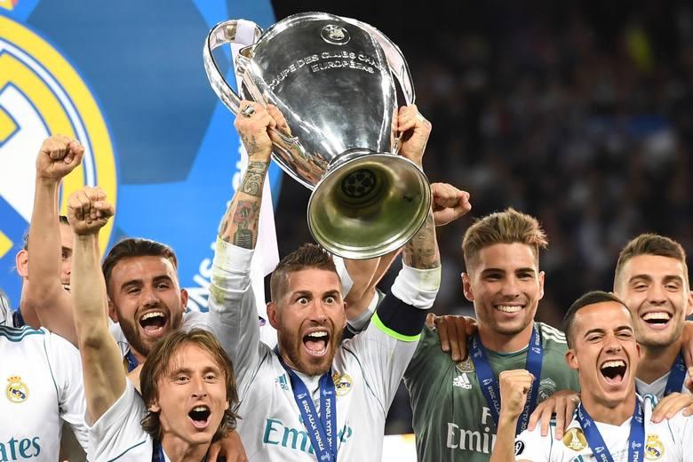 Real Madryt został uznany najbardziej wartościowym klubem piłkarskim w Europie w rankingu, który cyklicznie przygotowuje KPMG (jedna z największych na