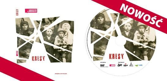 Producentem filmu KRESY jest POLSKA PRESS ZIELONA GÓRA wydawca GAZETY LUBUSKIEJ. Autorami scenariusza są: Witold Głowacki i Dariusz Chajewski. Reżyserem