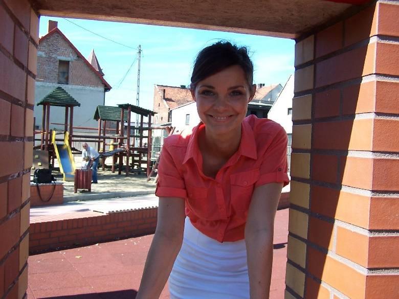 - Gorzów Śląski robi teraz na gościach duże wrażenie - mówi Michalina Szewczyk z gorzowskiego magistratu.