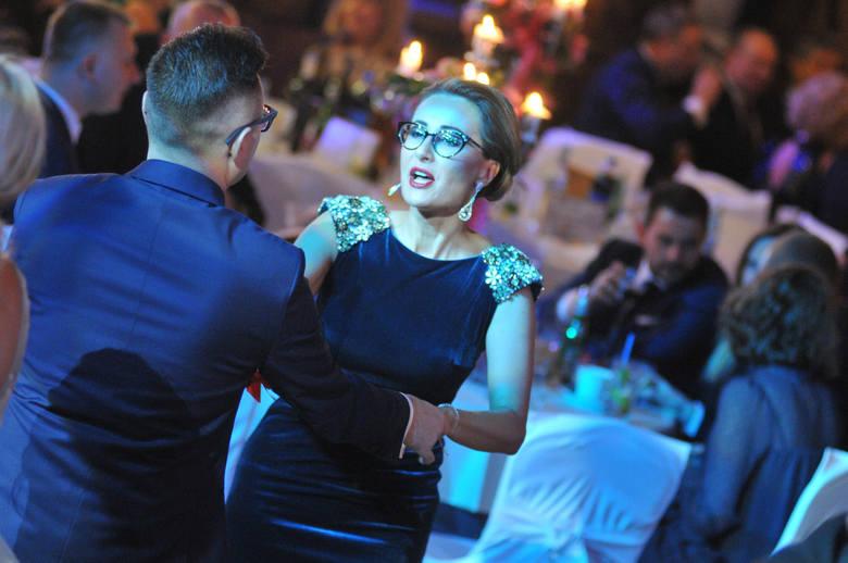 200 gości przyszło na bal charytatywny organizowany przez Stal Gorzów dla Tomasza Golloba. - Organizując ten bal chcemy podziękować Tomkowi za to, co