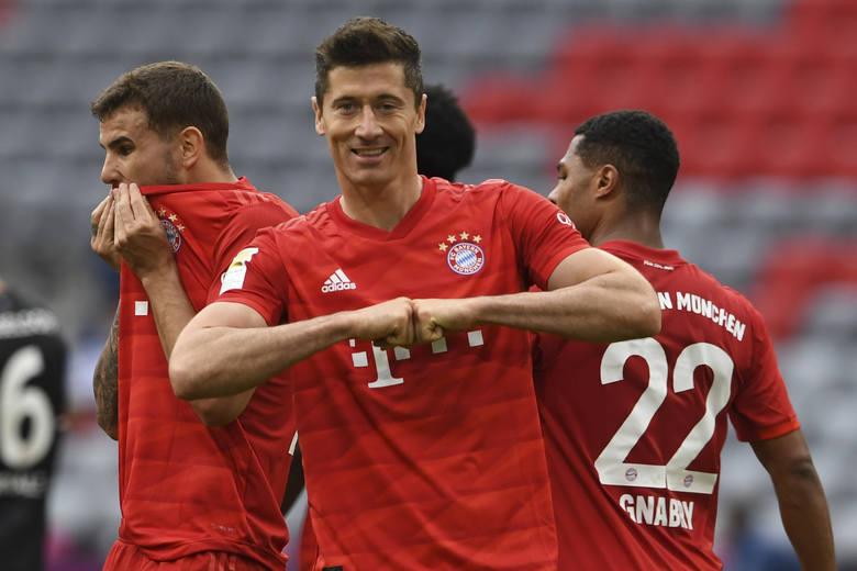 Mbappe najdroższy na świecie, Lewandowski daleko na liście. Wielka agencja wyceniła gwiazdy futbolu