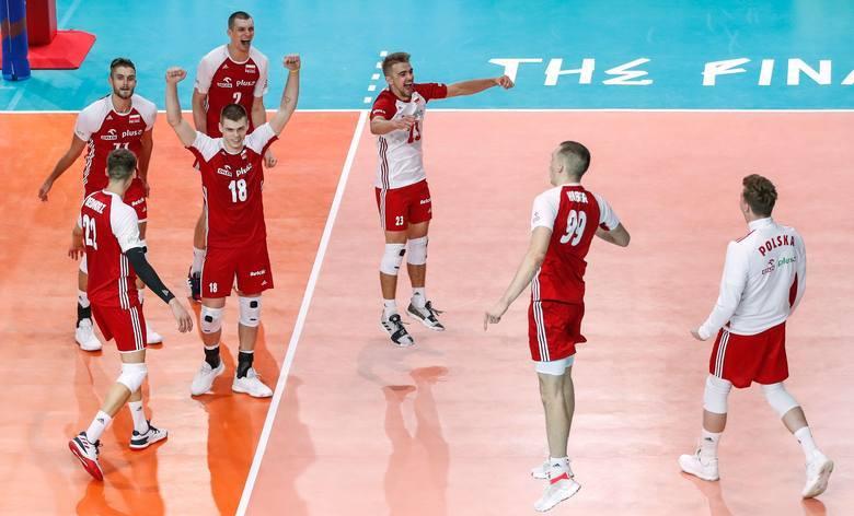 Poznajcie siatkarzy reprezentacji Polski, którzy po raz kolejny sprawili niespodziankę i rozbili Brazylię 3:0 w meczu o 3. miejsce Ligi Narodów 2019.