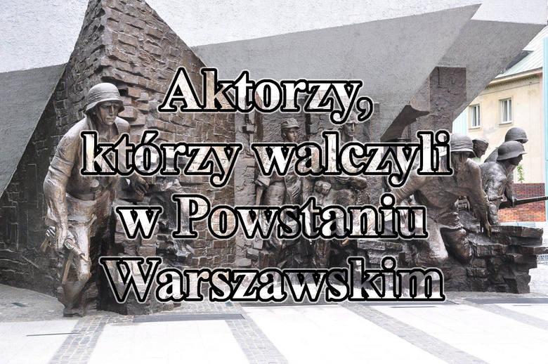 Znamy ich dobrze z ekranów. Ci aktorzy mają bogatą karierę, grali w wielu polskich filmach i sztukach teatralnych. Łączy ich nie tylko profesja - oni