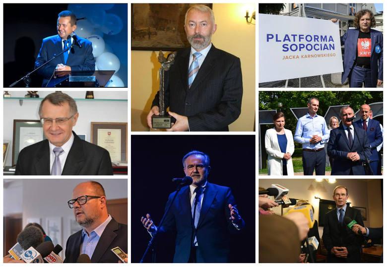 Zawód: prezydent. Najdłużej urzędujący prezydenci polskich miast. Kim są rekordziści?Przed wyborami samorządowymi 2018 powstaje mnóstwo rankingów. Sprawdzamy