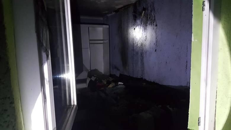 W poniedziałek (02.09 w Karżnicy doszło do pożaru trzech budynków mieszkalnych). - O godzinie 16:20 zostaliśmy zadysponowani do pożaru zabudowań mieszkalnych