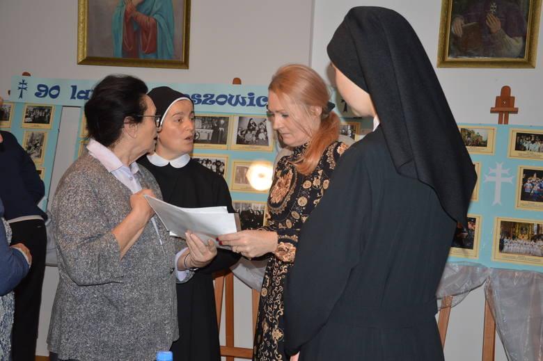 Siostry Duchaczki pracują w Proszowicach już 90 lat [ZDJĘCIA]