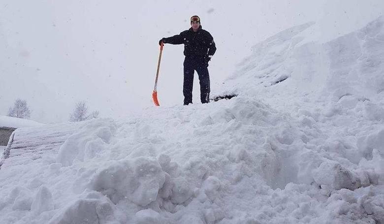 Pogoda na zimę 2019/2020: jaka będzie zima? Długoterminowa prognoza pogody. Będzie śnieg z deszczem w grudniu?
