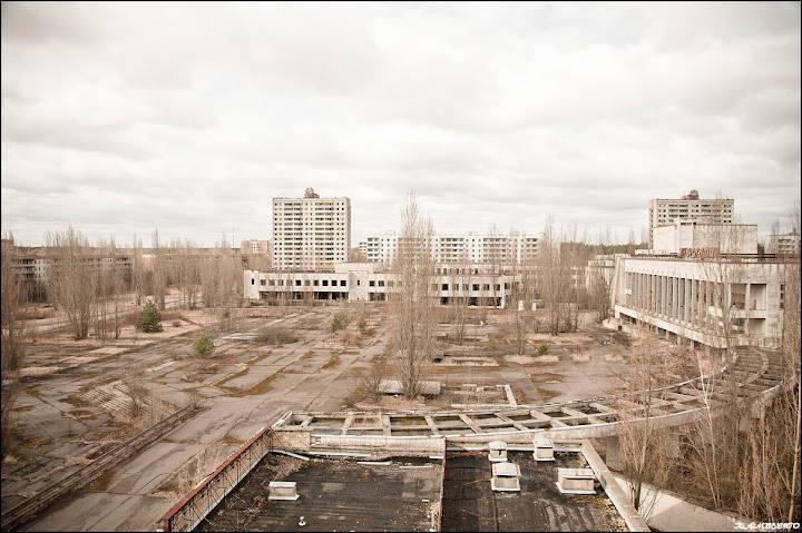 26 kwietnia 1986 zapisał się na zawsze w światowej historii. Tego dnia doszło do największej katastrofy jądrowej. Zobacz jak wygląda Prypeć.