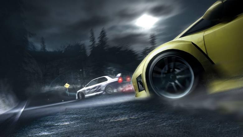 TOP 10 najlepszych gier samochodowych wszech czasów [NAJLEPSZE GRY WYŚCIGI]