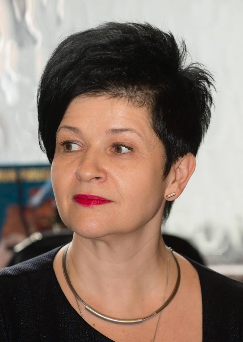 """Posłanka PiS Joanna Borowiak. To ona miała powiedzieć """"Trzeba anulować, bo my przegramy"""" - te słowa"""