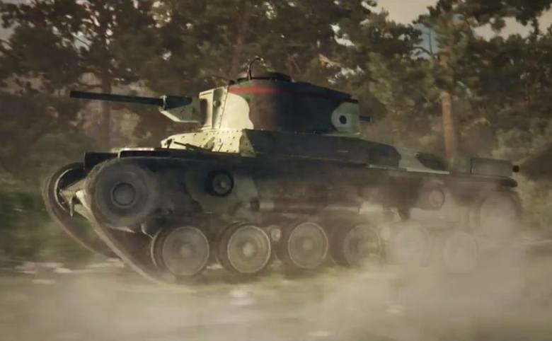 World of TanksJaponia będzie siódmą nacją – obok USA, Chin, Francji, Wielkiej Brytanii, Niemiec i Rosji – w grze World of Tanks