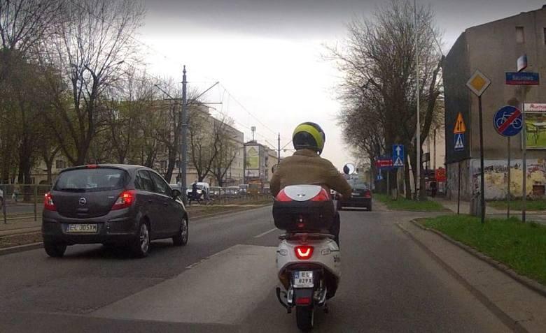 W przyszłym tygodniu ruszy w Łodzi sieć elektrycznych skuterów blinkee. Ale zanim będzie można je wypożyczyć, postanowiliśmy sprawdzić dla naszych Czytelników,