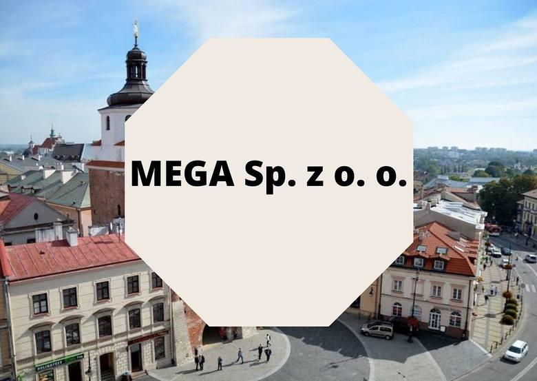 Firma MEGA Sp. z o. o. działa od 1996 roku i zajmuje się projektowaniem i produkcją maszyn dla dużych zakładów przetwórczych, jak również małych przedsiębiorstw