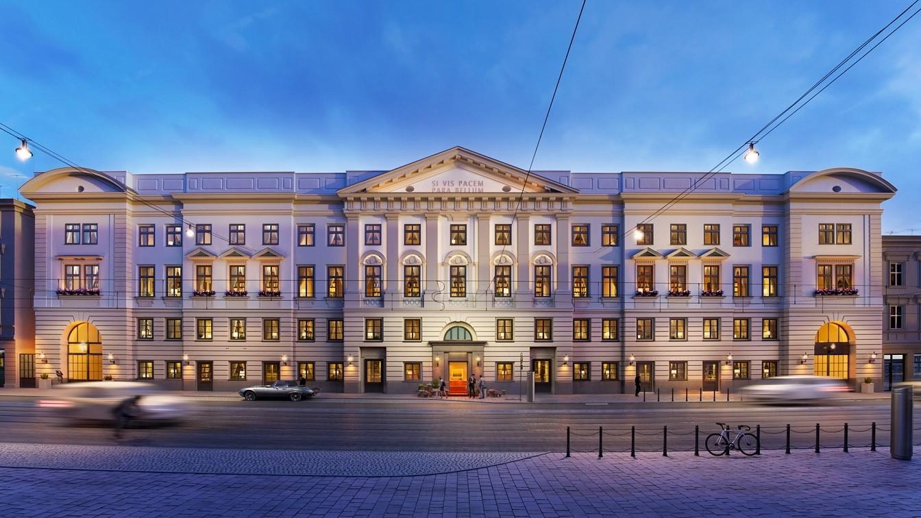 Hotel Ze Spa Pomorskie