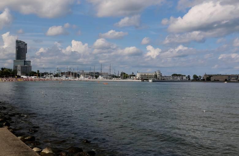 Plener Literacki w Gdyni 2020