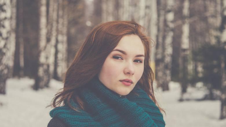 Jak zadbać o siebie zimą?  8 złotych porad na makijaż i pielęgnację w mroźne dni GALERIA