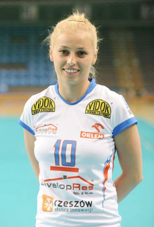Karolina Filipowicz z Orlen Ligi przenosi się do Torunia.