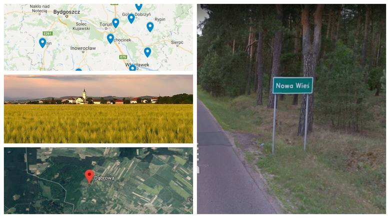 W Polsce mamy 43 082 wsie o najróżniejszych nazwach. Jakie są najpopularniejsze? Sprawdźmy informacje ze strony polskawliczbach.plPoznaj Chrzanowice