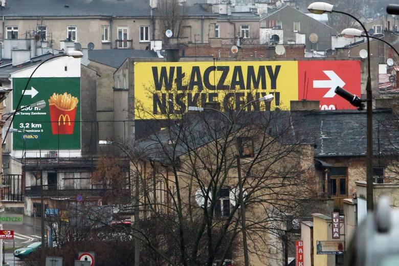 Zamość bierze się za reklamy. A co się w tej sprawie dzieje w Lublinie?