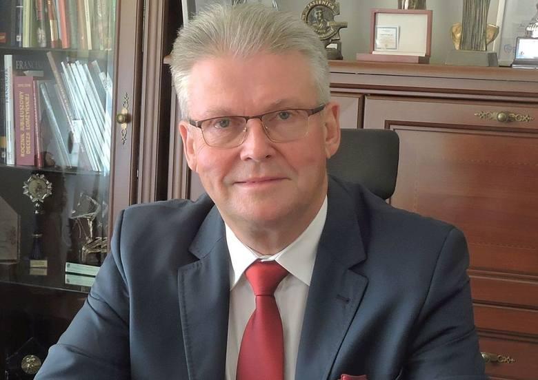 Wybory 2019. Zbigniew Kamiński też kandyduje do Sejmu. Jest na liście Koalicji Obywatelskiej