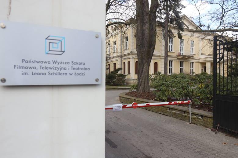 Szkoła Filmowa w Łodzi. Aktorzy i reżyser biorą w obronę profesorów uczelni oskarżanych o praktyki przemocowe