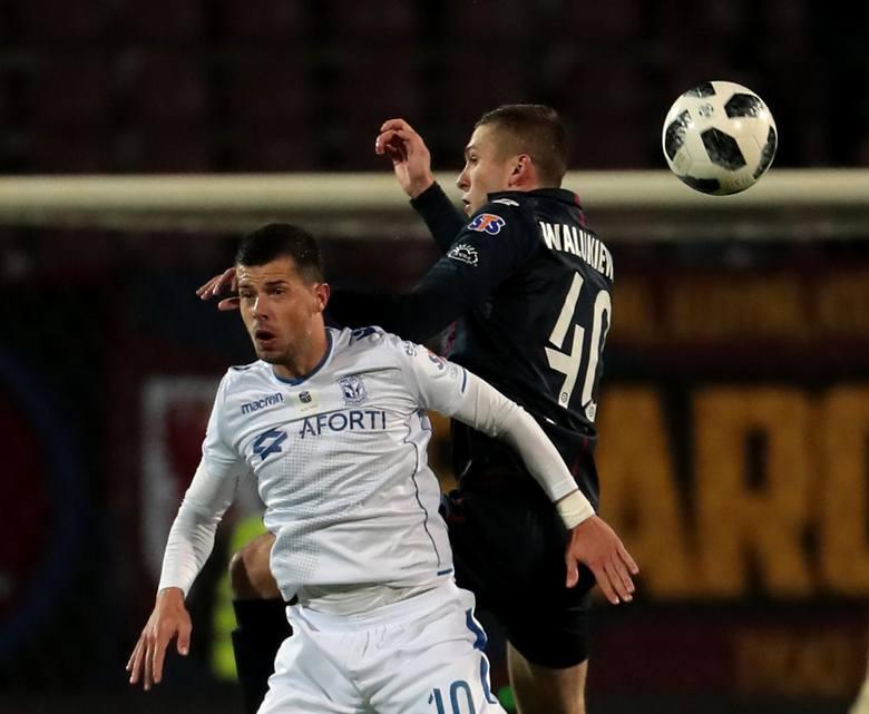Nowe wyceny Transfermarkt: Najbardziej wartościowe kluby Ekstraklasy [RANKING]