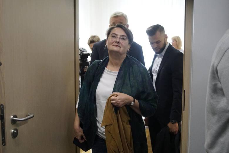 Wybory samorządowe 2018: W Poznaniu cztery mandaty w sejmiku dla PO? Bardzo dobry wynik Joanny Jaśkowiak, żony prezydenta