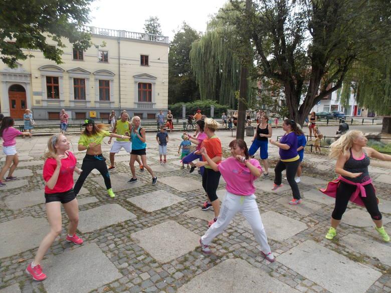 Gimnastykę i ćwiczenia (a czymże jest Zumba?!) wybiera 10 proc. ankietowanych gorzowian.