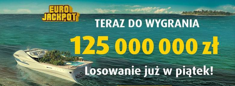 Eurojackpot 03.01 20