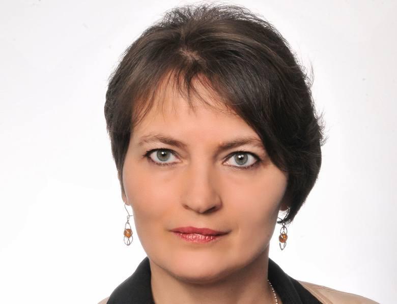 Lucyna Smoktunowicz, wójt Hajnówki