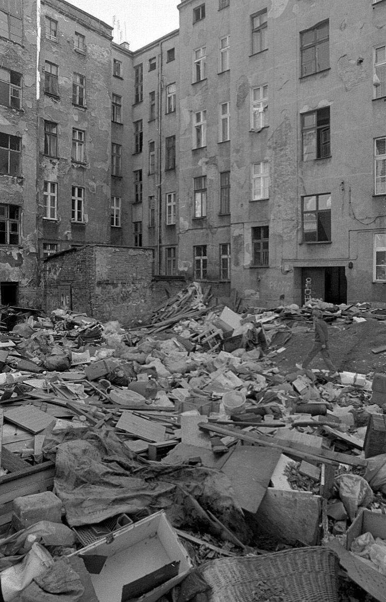 We Wrocławiu wybuchła panika. Ludzie wykupili wodę