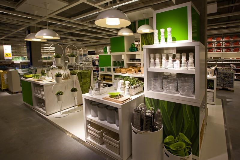 Nowy Sklep Ikea Wroc Aw Ju Otwarty Promocje Ceny Zdj Cia Godziny Otwarcia