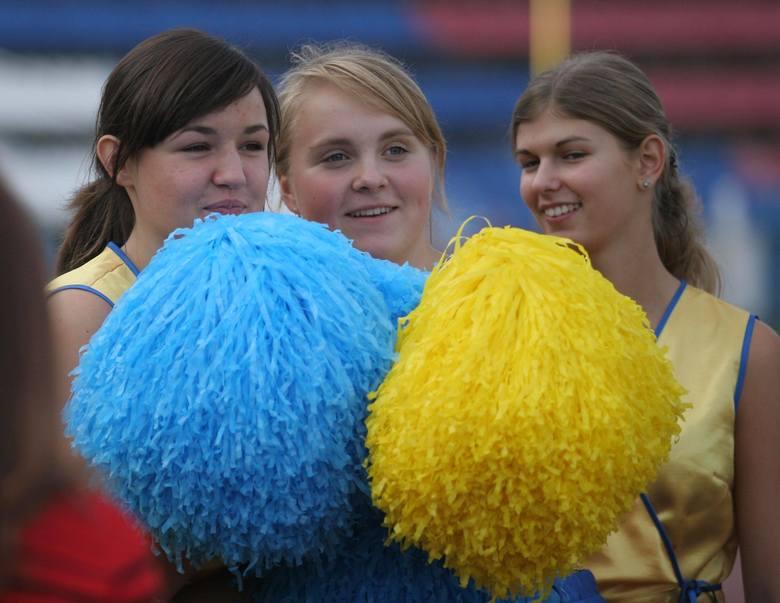 Charytatywny mecz piłki nożnej z 2005 r. na rzecz Fundacji Przyjaciół Dzieci z Chorobami Serca ZDJĘCIA