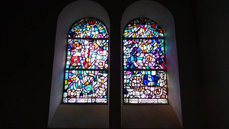 Trwają wielkie remonty konserwatorskie kościoła Mariackiego i Najświętszego Serca Jezusowego w Słupsku. Jeszcze w te święta rezurekcje w obydwu świątyniach odbywać się będą  między rusztowaniami, które ustawili budowlańcy i konserwatorzy.