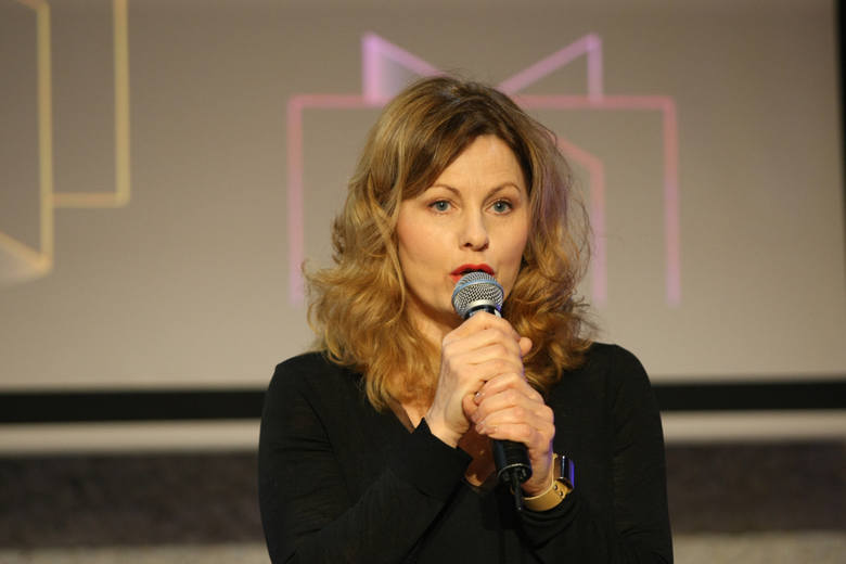 Aktorka Ewa Skibińska, która już wcześniej chwaliła się w sieci bardzo odważnymi kadrami,udostępniła teraz wyjątkowo śmiałą fotografię.Dla wielu jej