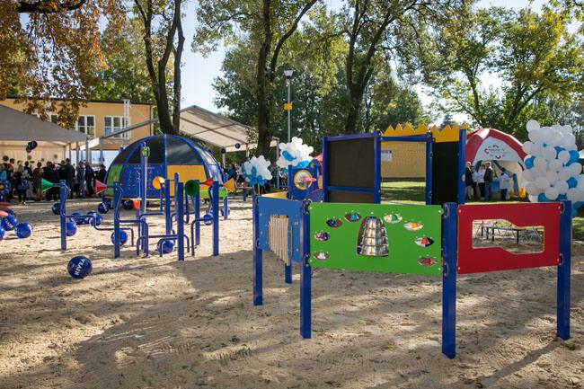 W Busku-Zdroju ma szansę powstać nowoczesny plac zabaw. Wszystko zależy od głosowania w konkursie Nivea