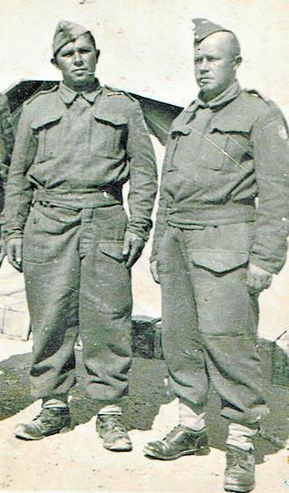 Wspomnienie o Leonie Koziarskim, bohaterze spod Monte Cassino