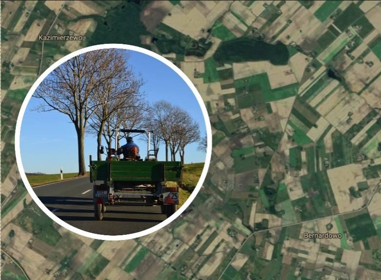 Zdjęcia satelitarne mają coraz szersze zastosowanie. Rolnicy dobrze je znają z wniosków o dopłaty bezpośrednie, kiedy zaznaczają uprawy. Z powietrza