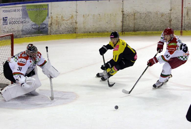 podłącz hokej