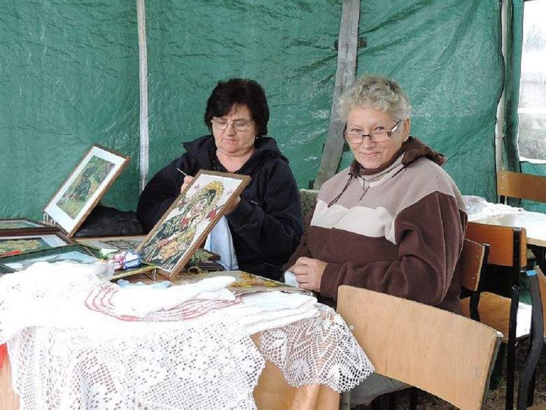 Parafia co roku organizuje bezpłatne warsztaty rękodzieła