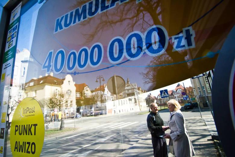 Kumulacja Lotto wzrasta do 60 milionów złotych. Podczas losowania Lotto 5 maja nikt nie trafił szóstki. To oznacza, że kumulacja w najbliższym losowaniu