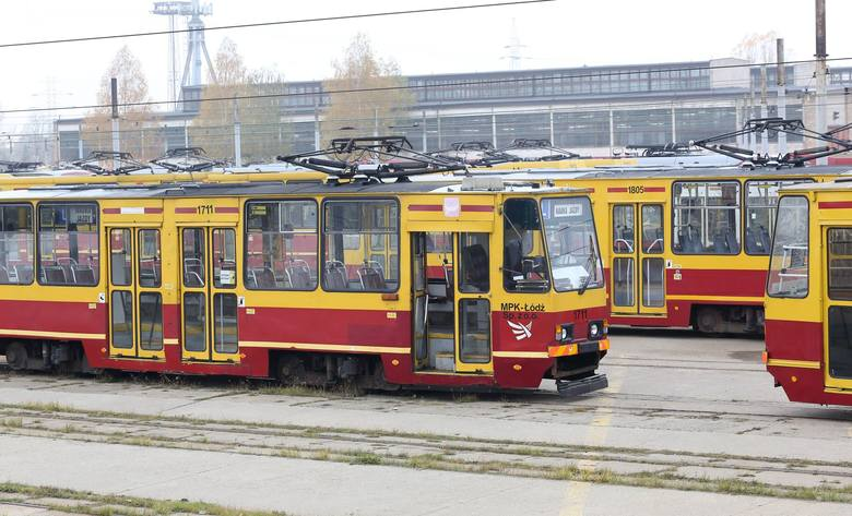 MPK Łódź