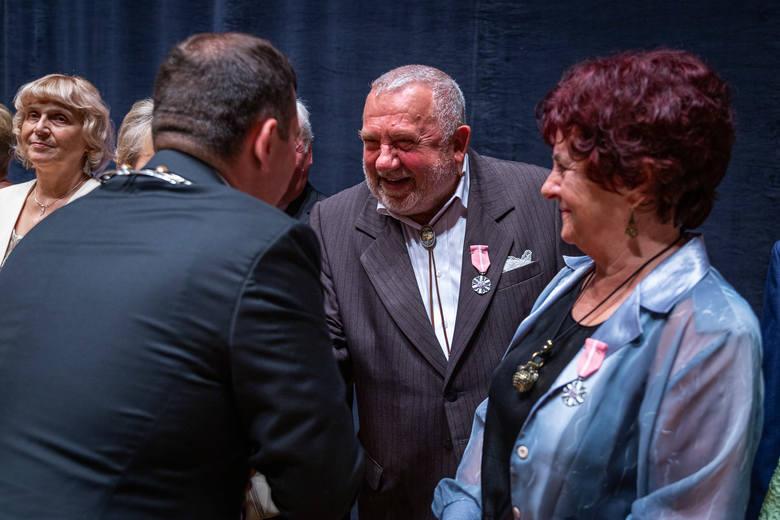 W sobotę 19 października gorzowskie pary świętowały jubileusze małżeńskie