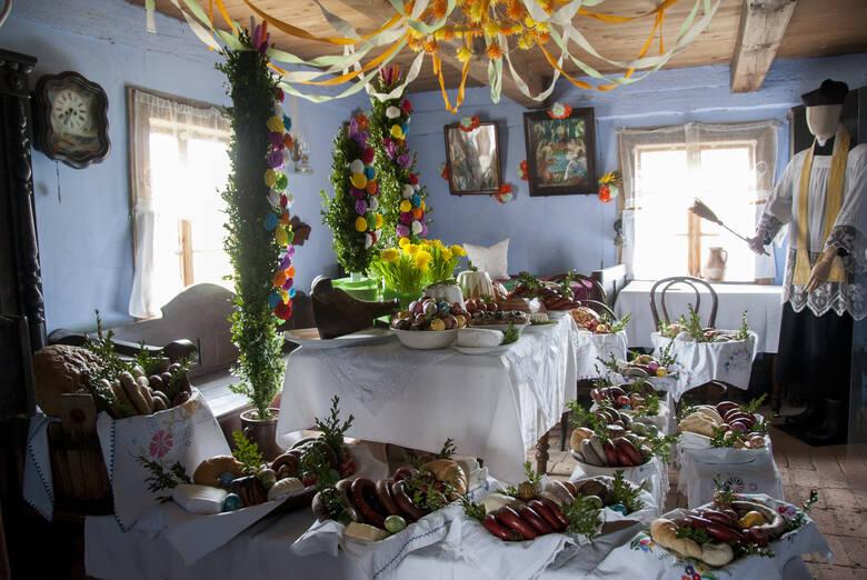 Wystawa Wielkanoc na Mazowszu