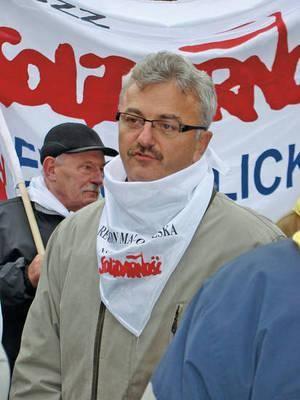 """Nie mogliśmy przyjąć formy zwolnień zaproponowanej przez władze spółki - powiedział """"Dziennikowi Polskiemu"""" Marek Bugno, przewodniczący"""