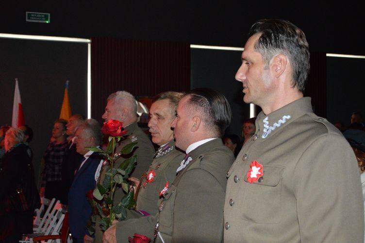 Święto Niepodległości: uroczystość w Muzeum Historycznym Skierniewic [ZDJĘCIA]