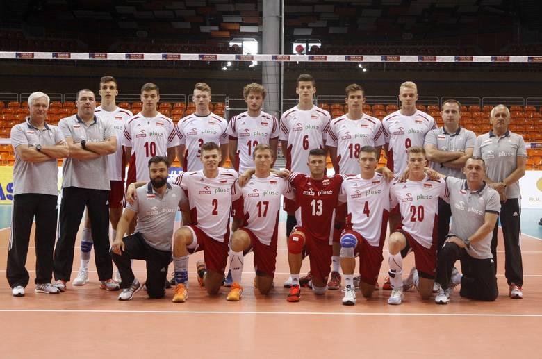 Trenerami reprezentacji Polski są Sebastian Pawlik i Maciej Zendeł. O zdrowie zawodników dbają Krzysztof Zając i Jakub Łamajkowski. Statystykiem jest